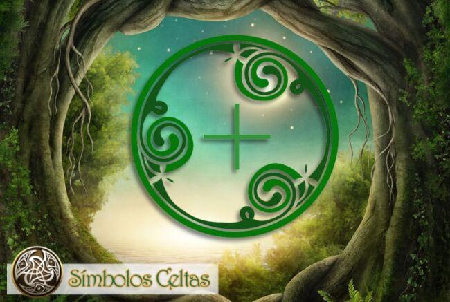 Símbolo Celta de Pureza