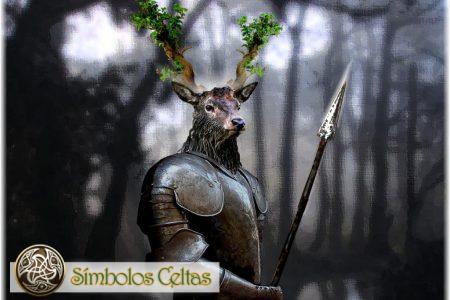 Dios celta Herne el Cazador