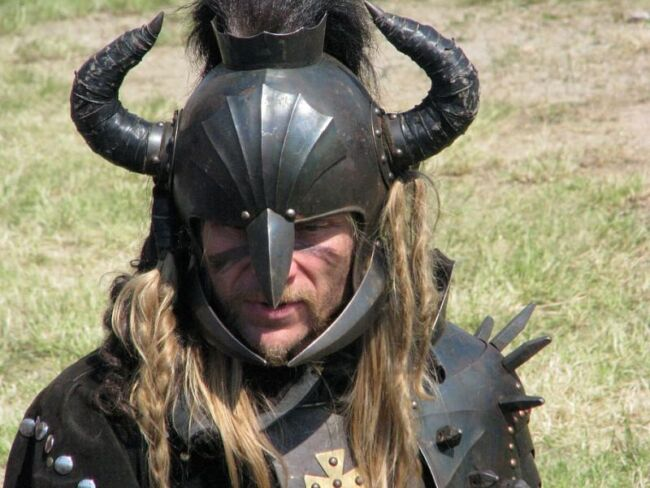 Neit, dios celta de la guerra