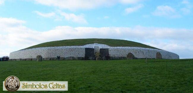 Todo sobre Newgrange
