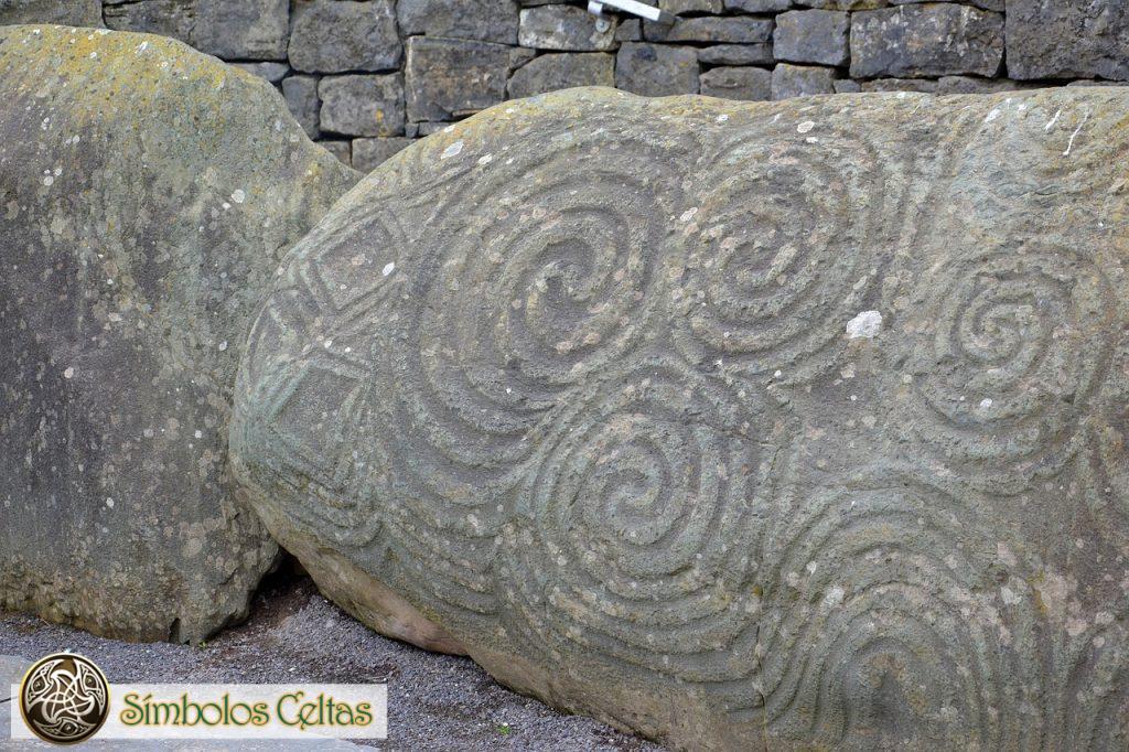 Localización de Newgrange