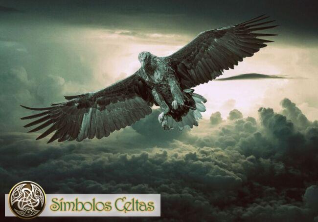 Símbolo del Águila en la cultura nativo americana