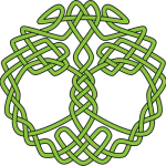 Árbol celta de la vida