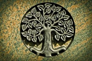 El Arbol de la Vida Celta