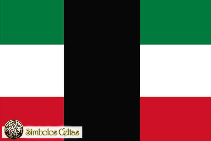 Colores Pan-Árabes (simbolismo)