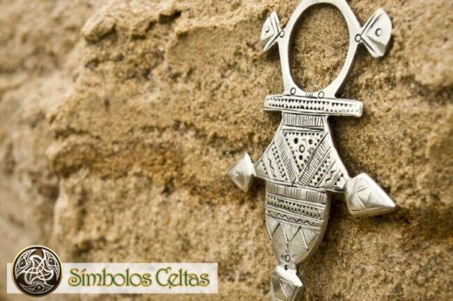 Cruz Tuareg