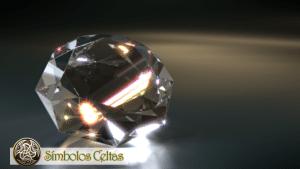 Símbolo del diamante en la alquimia