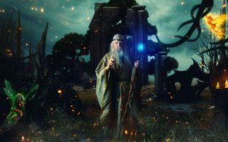 Dios celta Arawn