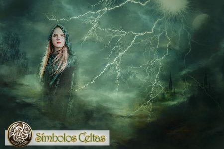 Diosa Brigid (Brígida), la Exaltada