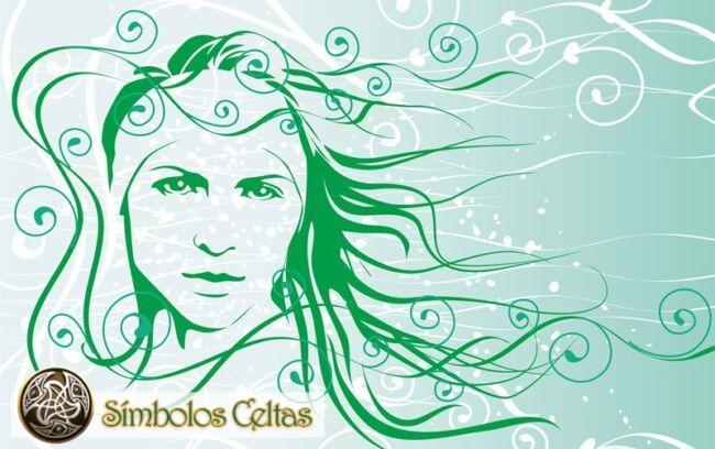 Diosa Celta Danu
