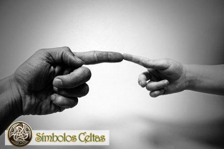 El dedo índice