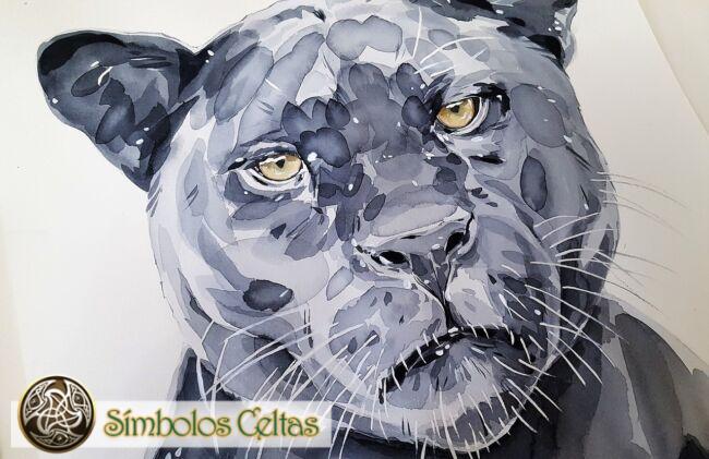 Maya Jaguar