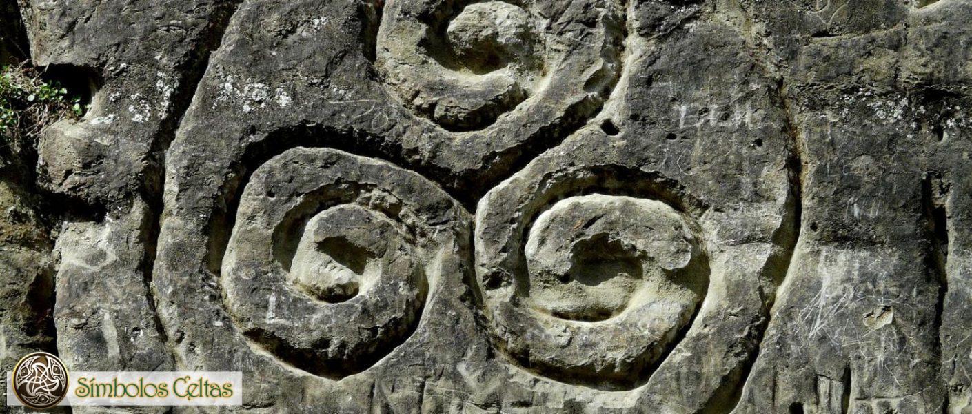 La Historia detrás del símbolo celta de Triskelion y su Significado
