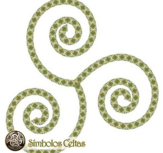 La tríada Celta