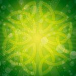 Mandala Símbolo Celta