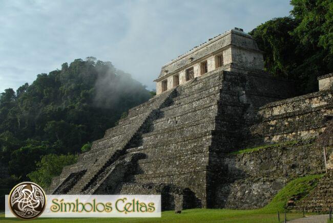 Significado de los Símbolos Mayas