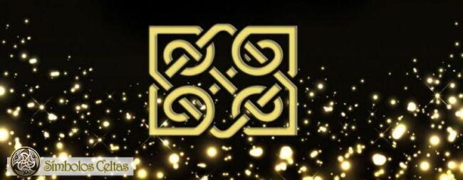 Nudo Céltico Cuaternario Significado