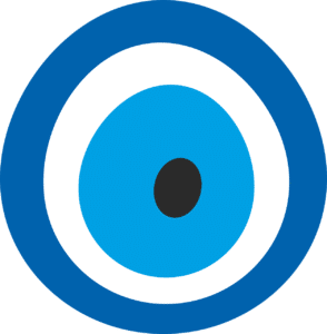 El ojo de nazareno (Ojo Turco)