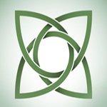 Símbolo cuaternario céltico