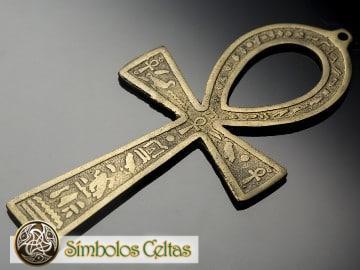 Significado simbólico del Ankh en Tatuajes