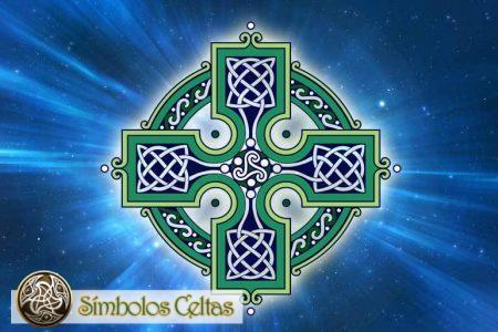 Significado y simbolismo de la cruz celta