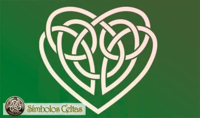 Símbolo celta de la Maternidad