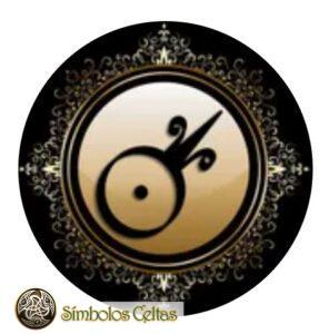 Símbolo el oro en la alquimia