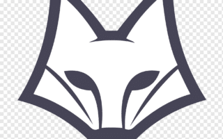 Símbolo del zorro en un Tatuaje