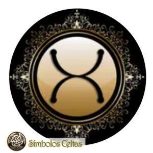 El símbolo del estaño (alquimia)