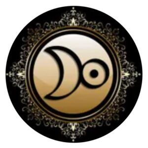 Simbolo platino alquimia