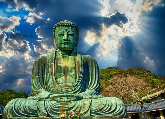 Los 8 símbolos auspiciosos del Budismo