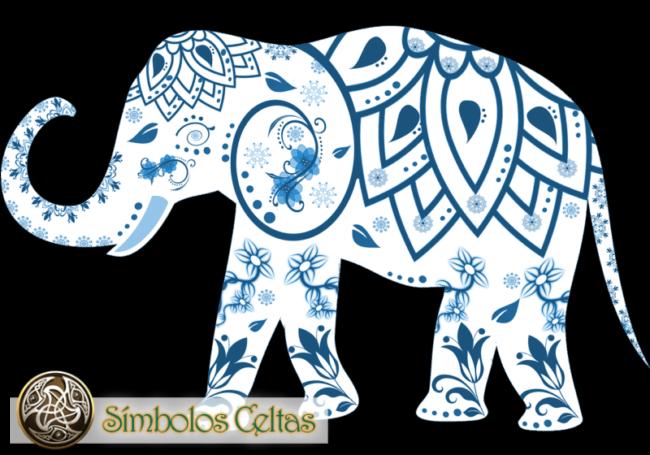 Qué Significa el tatuaje de elefante