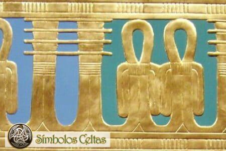 Tiet - El símbolo del Nudo de Isis, el antiguo símbolo