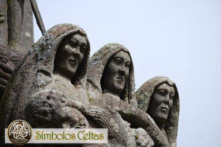 Tríadas Celtas
