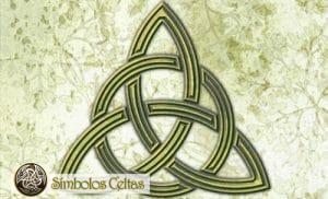 Trinidad Celta (triquetra); Significado de los nudos de trinidad